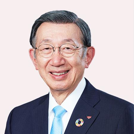 President Koki Ando